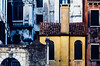 The Colors of Venice (One_Penny) Tags: italy canon6d venedig venezia venice colors colorful tones textures old architecture windows roof rooftop house urban urbanexploration travel urbanliving city town italia yellow red blue abstract