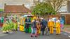 Carnaval 2018 (stevefge) Tags: 2018 beuningen carnaval carnival yellow green people street candid boys girls gelderland winter panorama reflectyourworld nederland netherlands nl nederlandvandaag parade