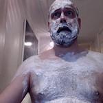 Shaving Foam mishap thumbnail
