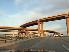 Free ways (elena_photos) Tags: dallas freeway