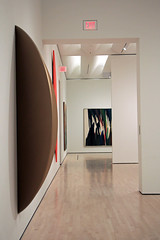 Straight through the Galleries (JB by the Sea) Tags: sanfrancisco california october2017 financialdistrict sanfranciscomuseumofmodernart sfmoma