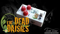 Tom Tone Dead Daisies #dougaldrich #tomtone #tomtoneeffects #tomtoneefx #whitesnake #dio #deaddaisies #overdrive #boost #booster #guitsr #guitarra #effects #efeitos #customshop #custompedal #customeffects #boutiquepedals (tomtoneefx) Tags: tomtoneefx tomtoneeffects tomtone effects boost booster whitesnake guitsr customeffects customshop efeitos guitarra boutiquepedals deaddaisies custompedal overdrive dougaldrich dio