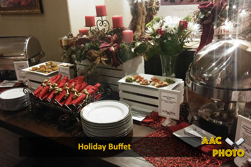 """Holiday Buffet • <a style=""""font-size:0.8em;"""" href=""""http://www.flickr.com/photos/159796538@N03/26594002508/"""" target=""""_blank"""">View on Flickr</a>"""