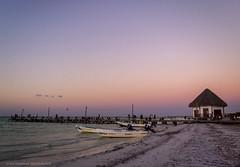 Holbox (beluga 7) Tags: holbox islaholbox yucatan mexico mexique plage beach travel voyage