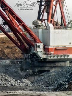 AMAX Coal Company Marion 5900 (Leahy Mine)