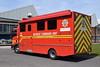 Humberside - WU15HND - ICU - DH05C1 - Brough (matthewleggott) Tags: humberside fire rescue service engine appliance brough wu15hnd icu incident command unit cu man emergency one
