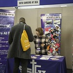 National Career Guidance Show London 2018