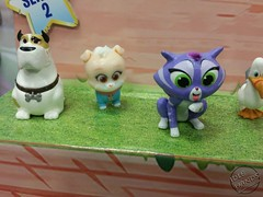 Toy Fair 2018 Just Play Puppy Dog Pals 09 (IdleHandsBlog) Tags: puppydogpals toys justplay toyfair2018 dogs pets pugs
