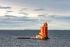 Leuchtturm Kjeungskjaer (he-photogrphy) Tags: norwegen fjord lofoten leuchtturm kjeungskjaer abendstimmung