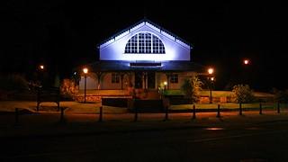 Strathpeffer Spa (Night)
