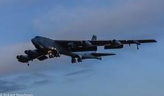 B52 60-009 (47843 Vulcan) Tags: b52 bomber mytee52 60009 raffairford unitedstatesaiirforce