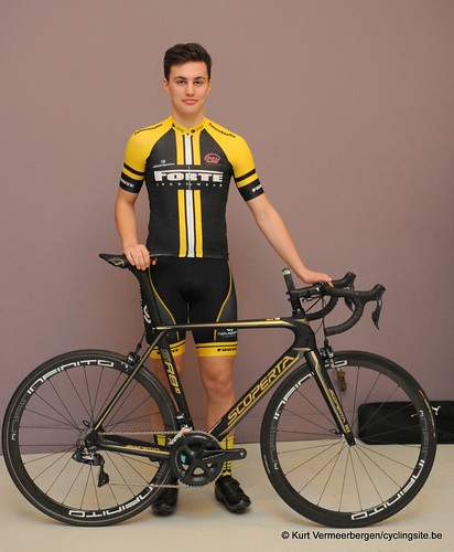 Forte Young Cycling Team (20)