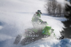 Snowcross (Guy Goetzinger) Tags: sport snowcross articcat snowmobile snowscooter winter snow motorsport race championship hiver action coldesmosses neige schnee goetzinger d850 nikon 2018
