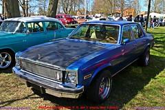 Chevrolet Nova Custom 1977 (Trucks and nature) Tags: chevrolet nova custom 1977 chevy v8 70s show chrome classic sedan saloon 4 door customised cool mean