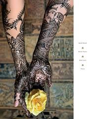 #henna#mendhiart #hennainspo #hennainspire #asianwedding #southindianbride #southasianweddings #hennatoronto #hennahub#tophennaartistintoronto #desibride #the_indian_wedding #weddingwire #touchofdimple#torontoeventplanner #torontobesthennaartist #jodibrid (Dimple Shah) Tags: mehndi henna tattoo makeup airbrush fashion wedding dimpleshah