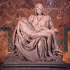 Pieta, St Peter's Basilica, Vatican City (Patrick Cray) Tags: italy michelangelo pietà rome saintpeters vatican