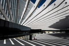 EDP Headquarters (Strocchi) Tags: architectsairesmateus edp lisboa lisbona canon eos6d 24105mm architecture architettura light shadows luce ombre lisbon