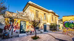 Athens, Greece (Ioannisdg) Tags: athens greece flickr plaka ioannisdgiannakopoulos ioannisdg attica gr