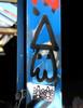 KBTR (wojofoto) Tags: nederland netherland holland graffiti streetart kbtr deutrechtsekabouter utrechtsekabouter wojofoto wolfgangjosten breukelen wojo sticker