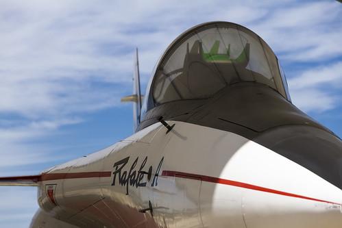 Dassault Rafale A - 1