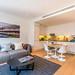 Kitchen - Condo Apartment Flat Condominium Bright Modern Stylish Luxury (8)