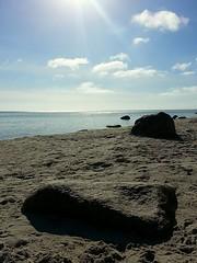 Soul Balance  //// seelischer Ausgleich .... (Pixelchen1) Tags: water wasser balticsea ostsee strand beach rügen