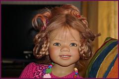 Anne-Moni ... wünsche einen schönen guten Tag ... (Kindergartenkinder) Tags: kindergartenkinder annemoni annette himstedt dolls