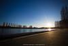 Sunset Emiclaer (Manuel Speksnijder) Tags: sun sunset emiclaer vijver pond amersfoort amersfoortnoord zielhorst kattenbroek nederland netherlands thenetherlands zon ondergaandezon canoneos5dmarkiii ef1635mmf28liiusm canon