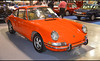 Porsche 911 T (baffalie) Tags: auto voiture ancienne vintage classic old car coche retro expo italia sport automobili racing motor show collection club italie milan fiera