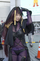 Untitled (Kokimonstr) Tags: comiket c93 cosplay c93コスプレ コスプレ 冬コミ