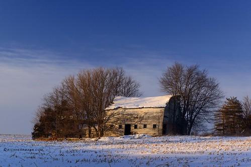 Abbe Hills Barn
