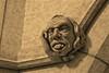 Heading Through Parliament (deanspic) Tags: senate parliament ottawa canada g3x gothic head centerblock carving arch