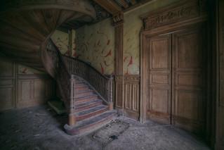 Chateau convalescence