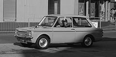 Hillman Imp (Brian Still Travelling) Tags: hillman imp classic classiccars car