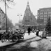 (blazedelacroix) Tags: winter stockholm streetphotography blazedelacroix snow