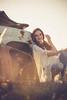1M8A8434 (mozzie71) Tags: teen 13yo auusie star dancer model actress sunset summer sun glow golden cute cowgirl cowboy hat