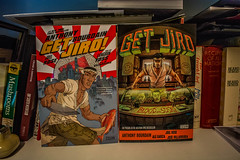 2018 - photo 039 of 365 - Anthony Bourdain graphic novels (old_hippy1948) Tags: books bourdain graphicnovels comics