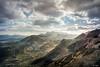 No man's land (Estrella Morales) Tags: mountains meadow magic nature natureland clouds sky nubes cielo sierra montañas cadiz bluehour landscape valle naturaleza cordillera calm nikonworld nikond7200 nikon nikonistas