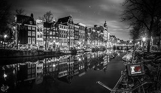 Good Night Amsterdam