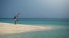 (dimitryroulland) Tags: nikon d600 85mm dimitryroulland performer art artist flexible people flexibility handstand balance yoga yogi asia thailand poda island sea sky blue