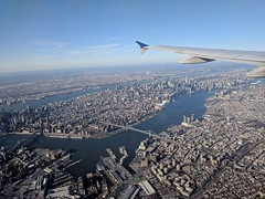 NY aerial view of East River and Williamsburg Bridge (elnina999) Tags: aerial america architecture bridge williamsburg capital center city cityscape district downtown east island landmark landscape long manhattan ny nyc outdoor panorama panoramic river sightseeing skyline state tourism travel urban usa vacation view world york crearday clearsky googlepixel mobilephotography