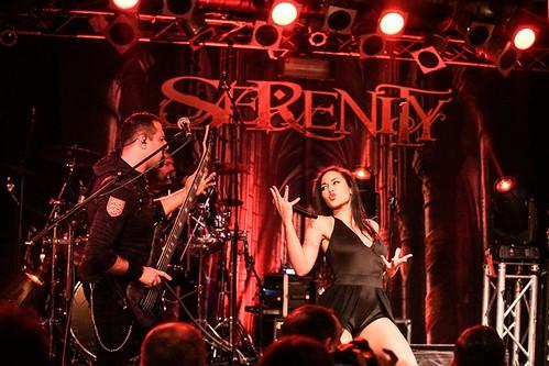 Serenity @ Biebob 18022018