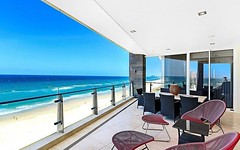 9 'Allure' 1 Northcliffe Terrace, Surfers Paradise QLD