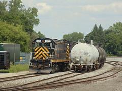 DSC07783 (mistersnoozer) Tags: lal alco c425 locomotive shortline railroad train