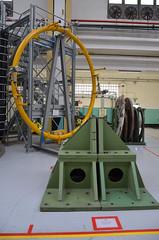 turbina25 (Genova città digitale) Tags: ansaldo energia genova febbraio 2018 turbina gas gt36 sindaco ministro bucci pinotti fegino