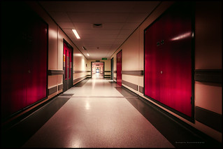 Through the corridors of my mind (Explored)