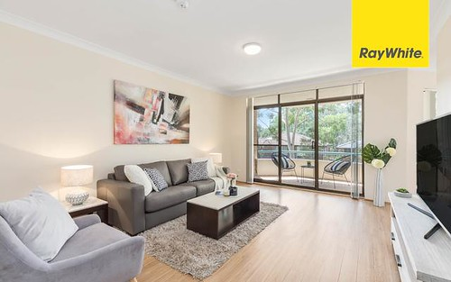 19/4 Freeman Pl, Carlingford NSW 2118