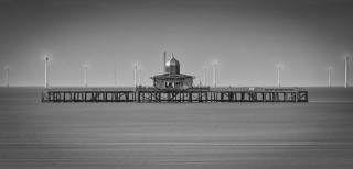 Herne Bay Old Pier