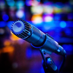 Another Day, Another 57 (tim.perdue) Tags: microphone mic shure 57 sm57 audio sound hollywood casino columbus ohio stage concert live performance