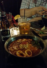 Spicy Miso Ramen (uhhey) Tags: miso ramen noodles soup food phoenix arizona